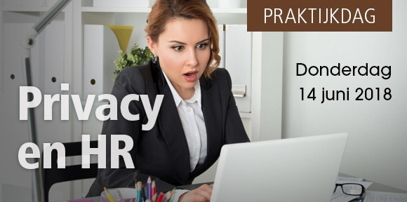 Praktijkdag Privacy en HR